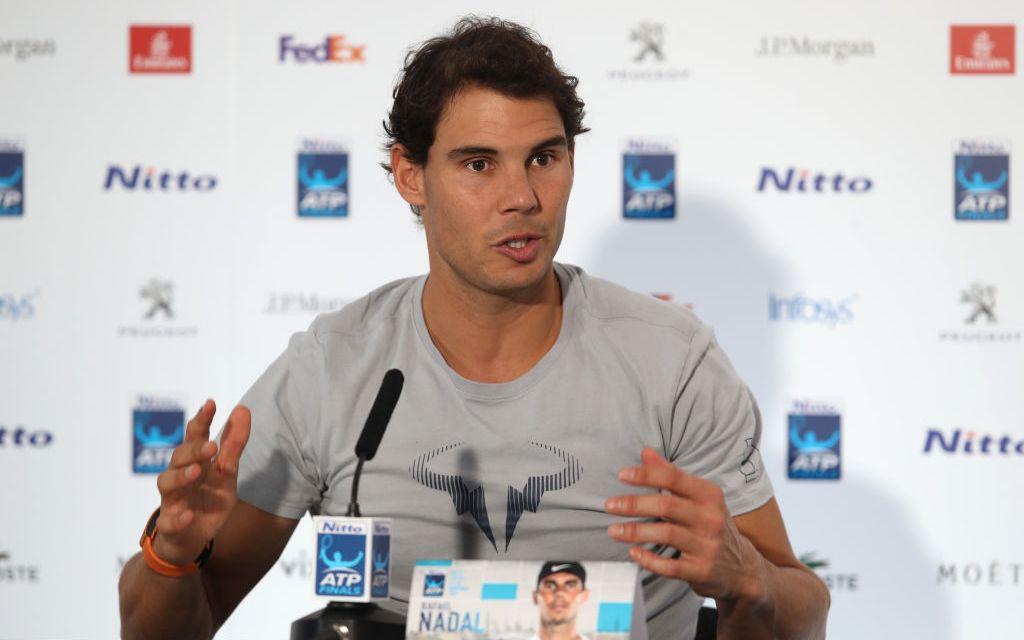Paris | Nadal wins court case