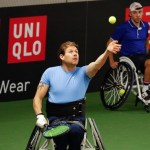 UNIQLO Doubles Masters | All Five Brits progress out of their pools on day two