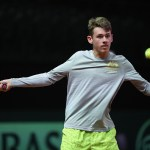 Brisbane | De Minaur strikes again
