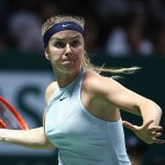 Brisbane | Svitolina and Konta progress but Kvitova withdraws