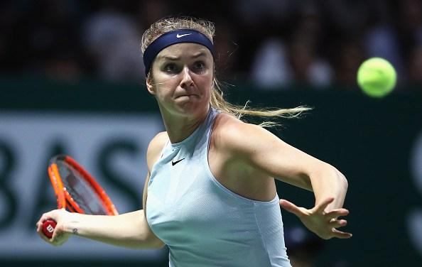 Brisbane | Svitolina and Konta progress but Kvitova withdraws