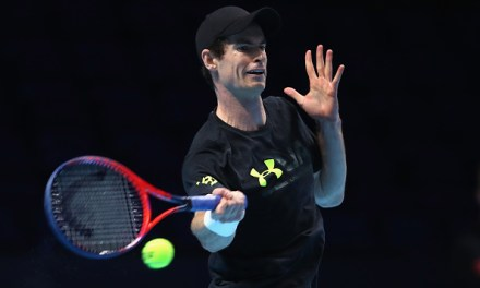 Brisbane | Murray pulls out as Edmund goes through