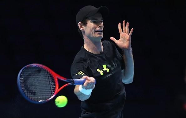 Brisbane | Murray pulls out as Edmund goes through