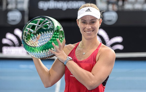 Melbourne | Kerber to upset the rankings
