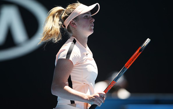 Melbourne | Svitolina beats 15-year-old to advance down under