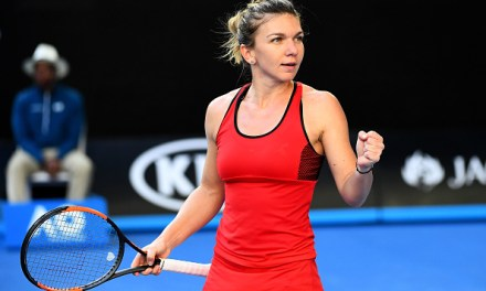 Melbourne | Halep eases past Osaka – Kerber survives against Hsieh