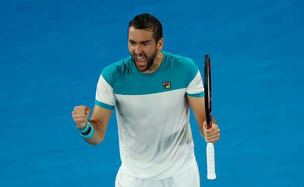 Melbourne | Cilic overcomes Edmund to reach final
