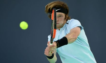 Doha | Rublev to face Monfils in final