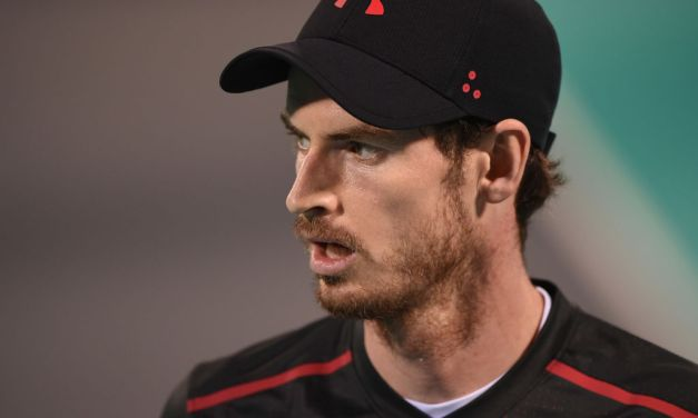 Melbourne | Murray decides against playing