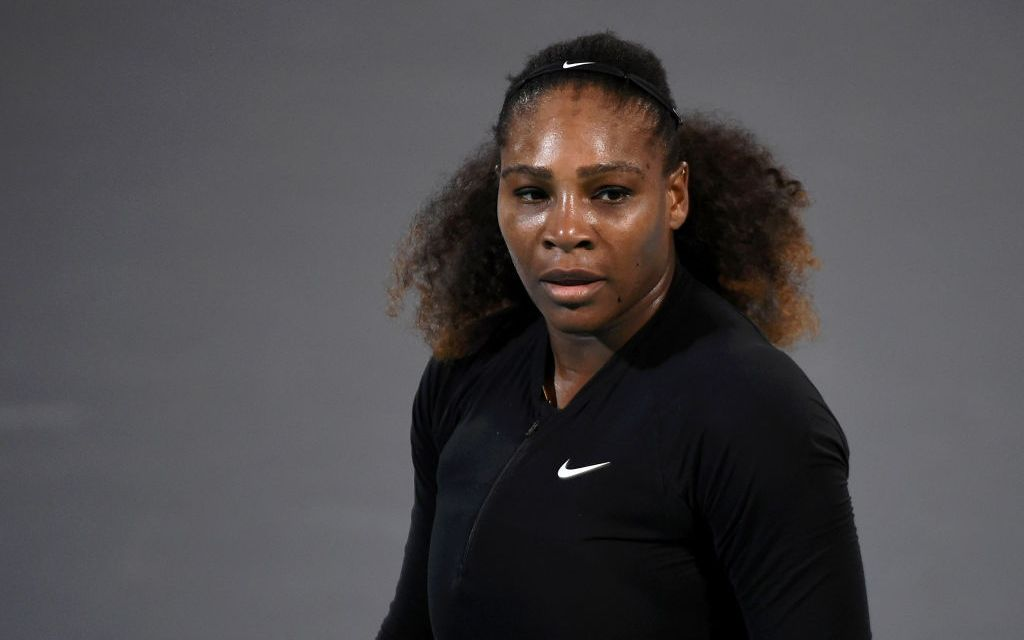 Melbourne | Serena opts out