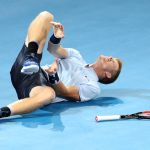 Brisbane | Edmund suffers scare against top seed