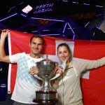 Perth | Switzerland win the Hopman Cup