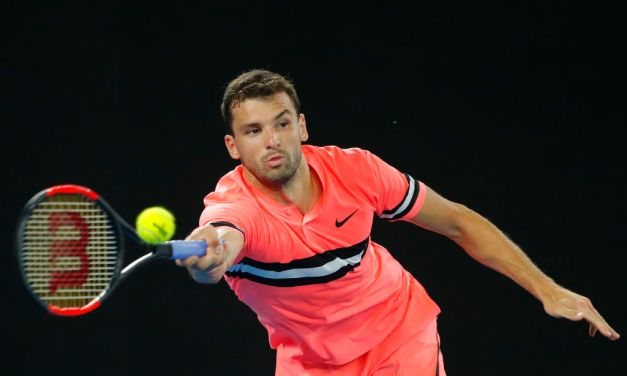 Melbourne | Dimitrov and Tsonga survive scares