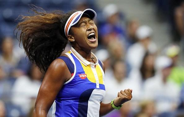 Indian Wells | Osaka dumps Sharapova