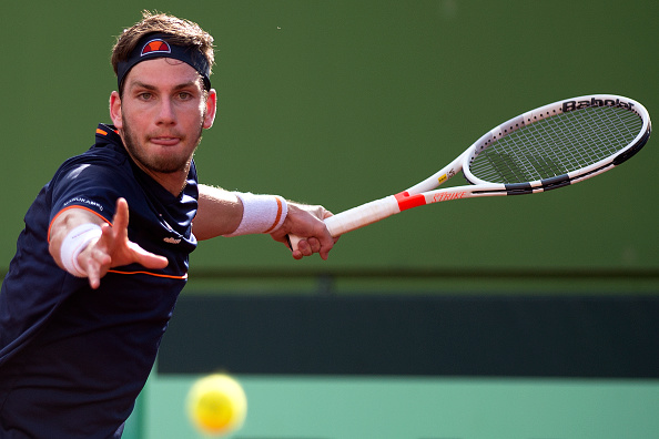 Indian Wells| Norrie gets into main draw