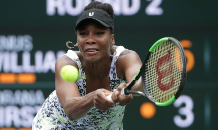 Indian Wells | Williams sisters to face each other