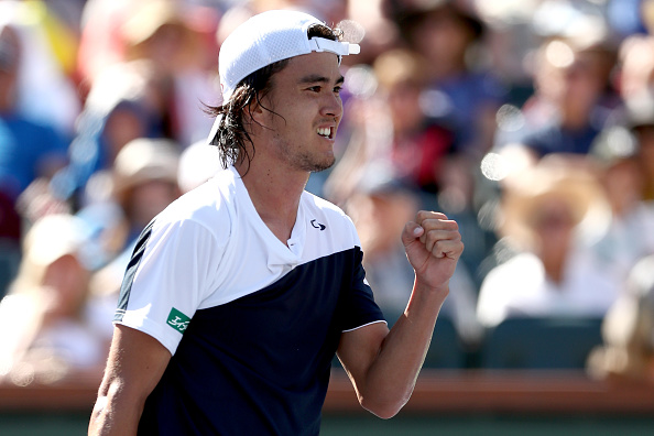 Indian Wells | Daniel Dumps Djokovic