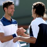 Indian Wells | Subdued Djokovic defeated