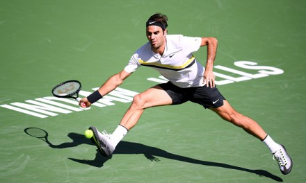 Indian Wells | Federer, the Silent Assassin