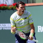 Indian Wells | Roaring back to the forefront