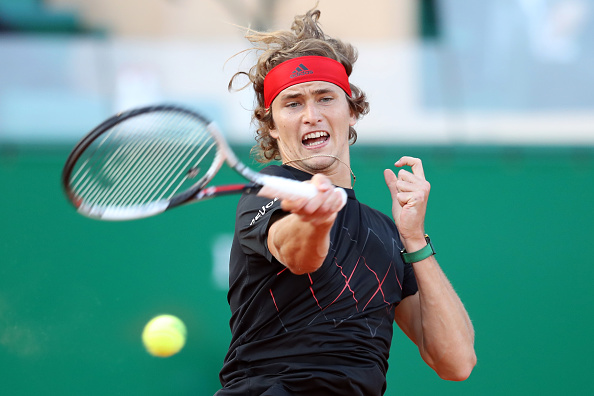 Monaco | Zverev, Dimitrov, and Thiem make slow starts