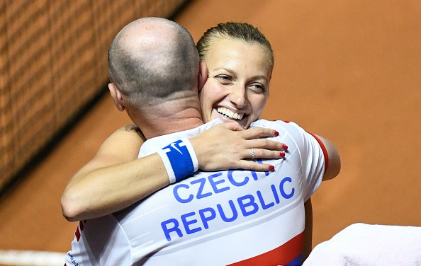 Fed Cup | The World Group semi-finals get underway