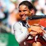 Monaco | Nadal notches his 11th