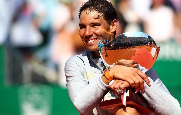 Monaco   Nadal notches his 11th