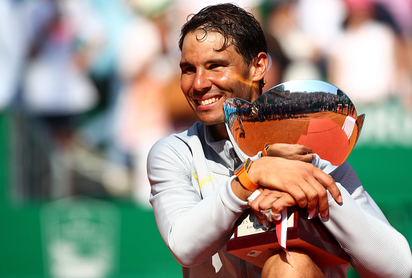 Monaco | Nadal notches his 11th