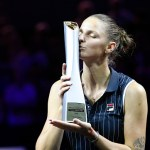Stuttgart | Pliskova downs Vandeweghe for title