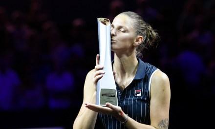 Stuttgart | Pliskova downs Vandeweghe for title