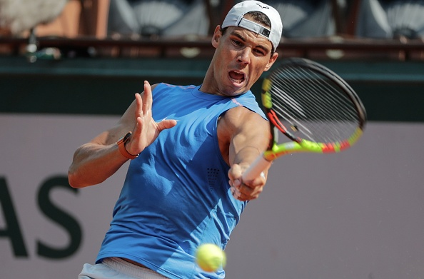French Open | Will he do it?