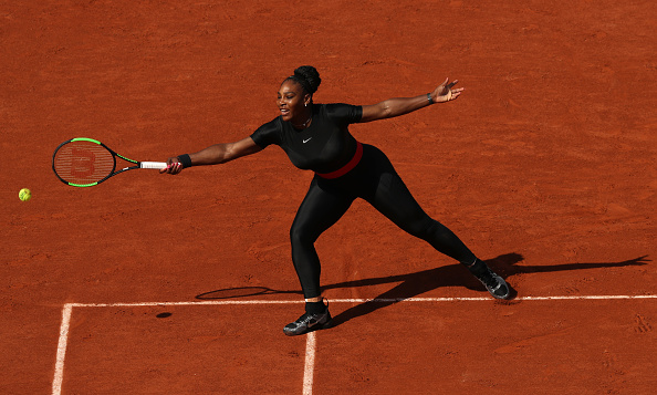 French Open | Serena, Sharapova and Muguruza step up