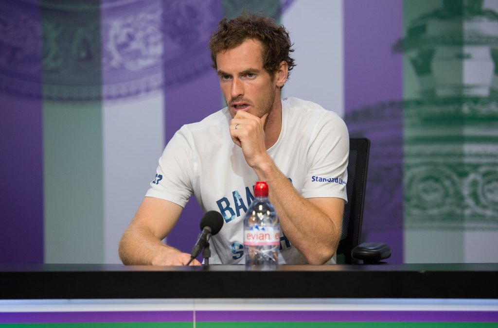 London | Andy Murray injury comeback likely to be delayed