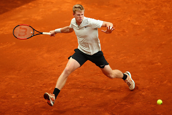 Madrid Open | Kyle Edmund beaten by Denis Shapovalov in quarter-finals