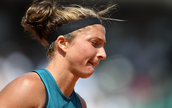 London | Errani disgusted at increased ban