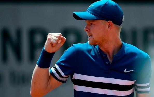 French Open | Edmund keeps British hopes alive