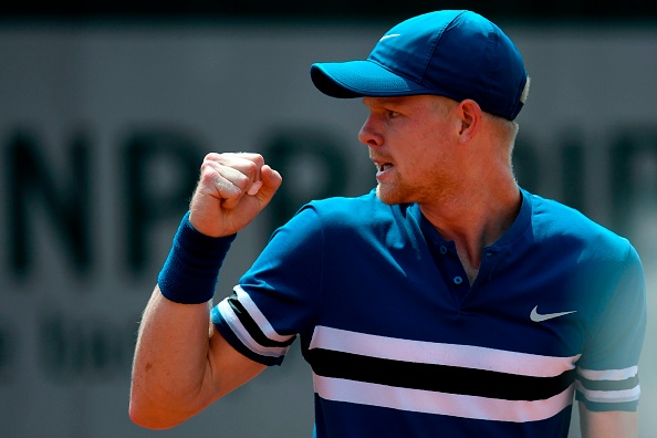 French Open | Edmund keeps British hopes alive