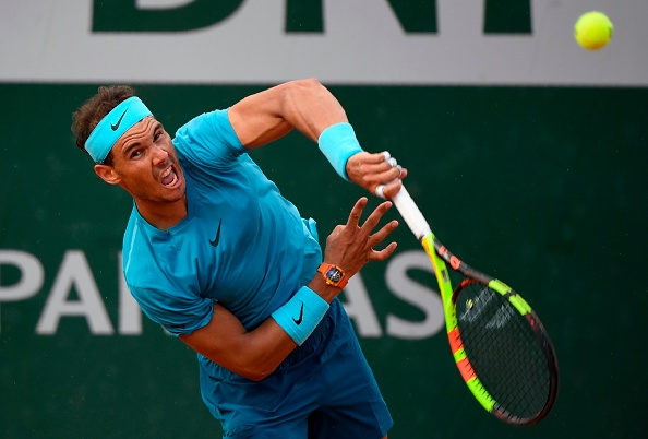 French Open | Nadal shows why he is favourite