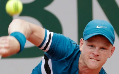 French Open   Edmund falls to Fognini