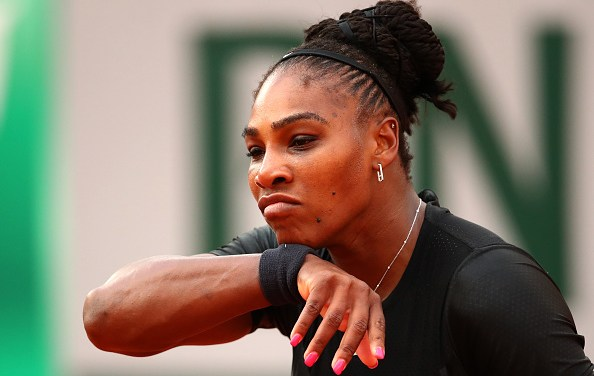 Wimbledon | Serena gets her wildcard