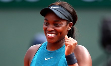 French Open | Stephens and Keys make FO quarter finals