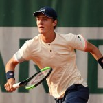 French Open | Baez and Korda reach boys last eight