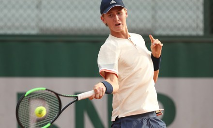 French Open | Junior quests open in Paris