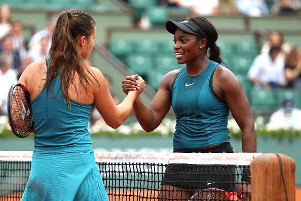 French Open | Keys and Stephens to clash again