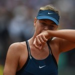 Birmingham | Sharapova withdraws
