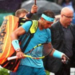 French Open | Nadal facing uphill struggle