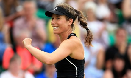 Nottingham | Konta and Watson to clash