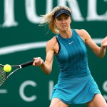 Birmingham | Svitolina progresses confidently