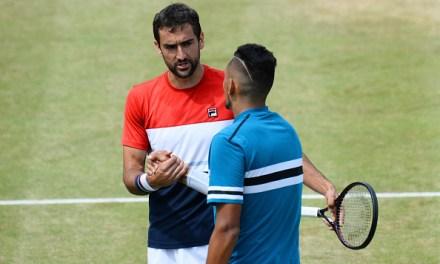 Queen's | Cilic v Djokovic – an intriguing final
